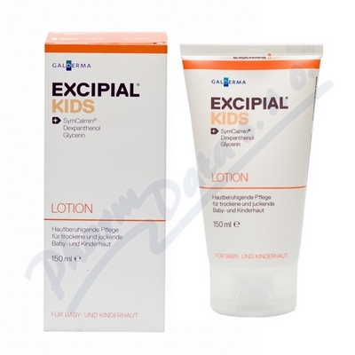Excipial Kids Lotion 150 ml